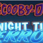 LEGO Scooby Doo - Czarny Rycerz [Dubbing PL]