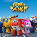 Super Wings! - Taniec lwów