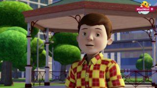 Bob budowniczy – Kapela Boba