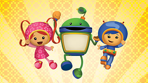 What are the lyrics to the Umizoomi theme song? - Quora