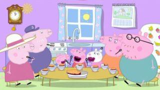 Peppa Pig – The Blackberry Bush