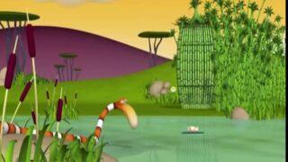 Gazoon – The Sea Serpent