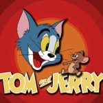 Tom i Jerry - Mysz w domu