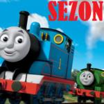 Tomek i Przyjaciele - Dom dla Edka - Sezon 21