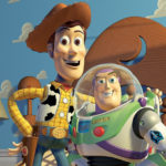Toy story [1995 Dubbing PL]