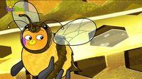Chirp – Ćwierkające Historie – Pszczółkastycznie