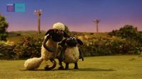 Shaun The Sheep – Dodgy lodger – SEZON 5