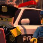 LEGO Ninjago Mistrzowie Spinjitzu S11E09 Słabość