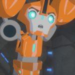 Transformers Robots in Disguise S01E19 Mistrz