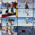 Bob Budowniczy - Zima wiosną - SEZON 19