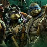 Wojownicze żółwie Ninja - Wyjście z cienia [2016 Lektor PL]