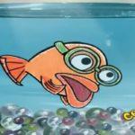Pinky Dinky Doo - Lekcja pływania