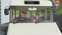 Strażak Sam – Autobus w opałach