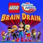 LEGO® DC Super Hero Girls - Złodziej Pamięci [Dubbing PL]