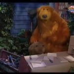 Niedźwiedź w dużym niebieskim domu - Ja to zbudowałem
